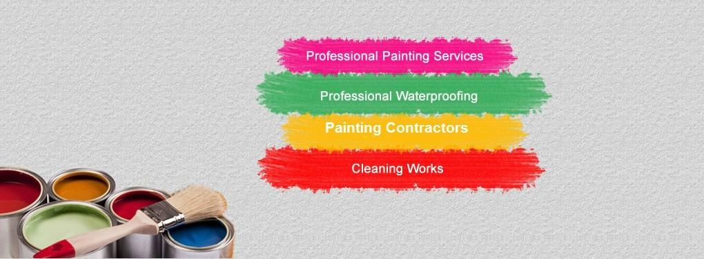Painting Contractors