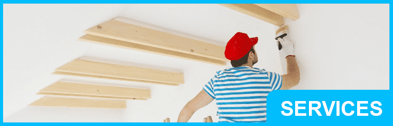 Cleaning & Painting Services