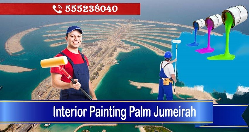 Painting Services Palm Jumeirah
