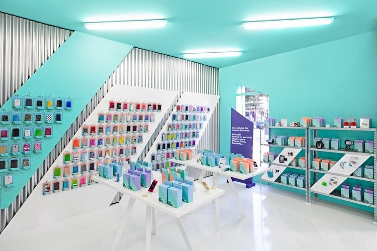 painting store