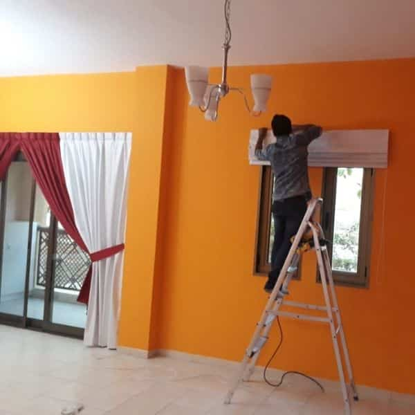 Painting Services in Dubai - Professional Painting Services Dubai